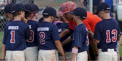 SEO For Rocky Mountain School Of Baseball