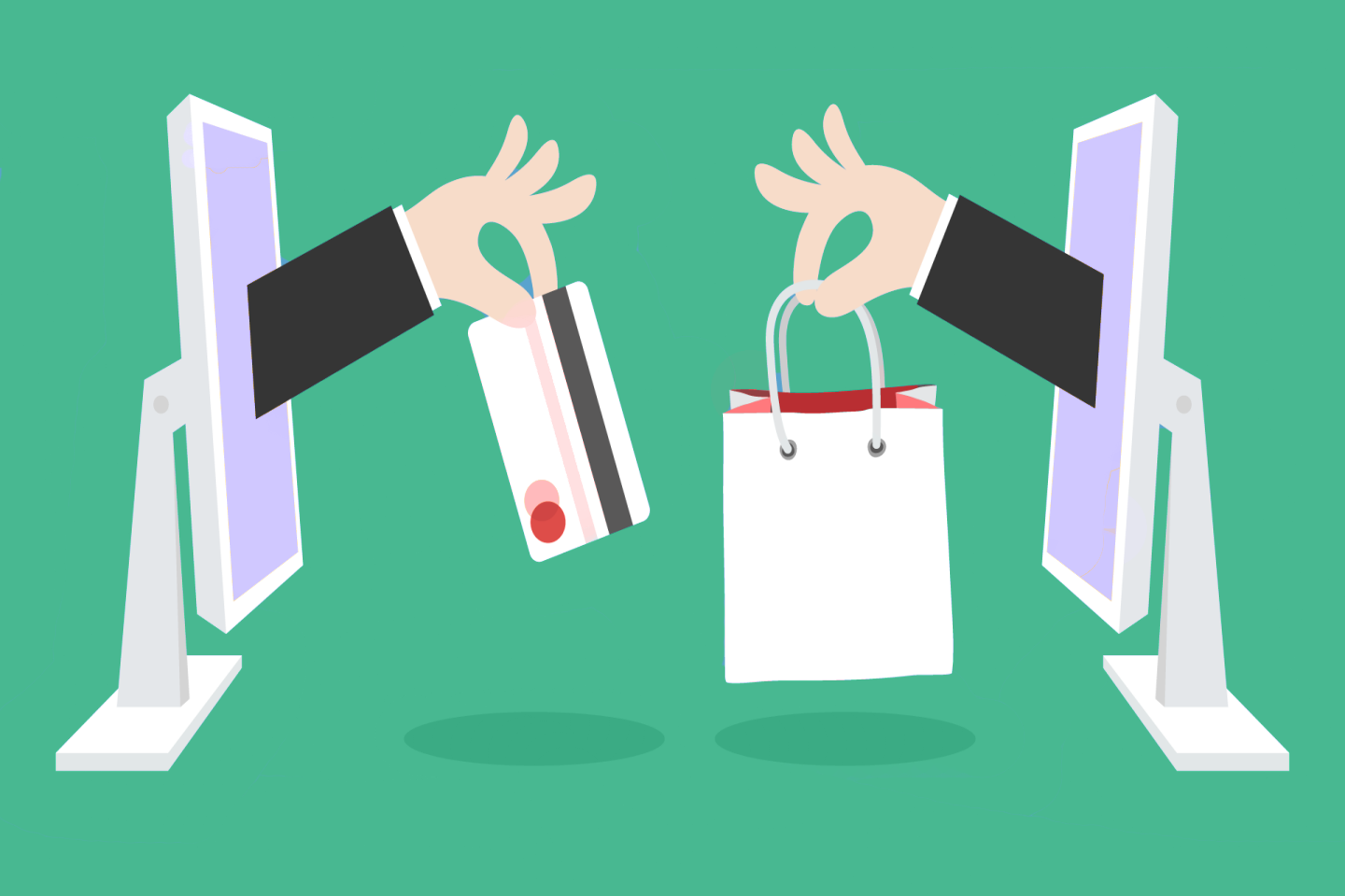 Ecommerce SEO Services, getting to the front page of google for your online store