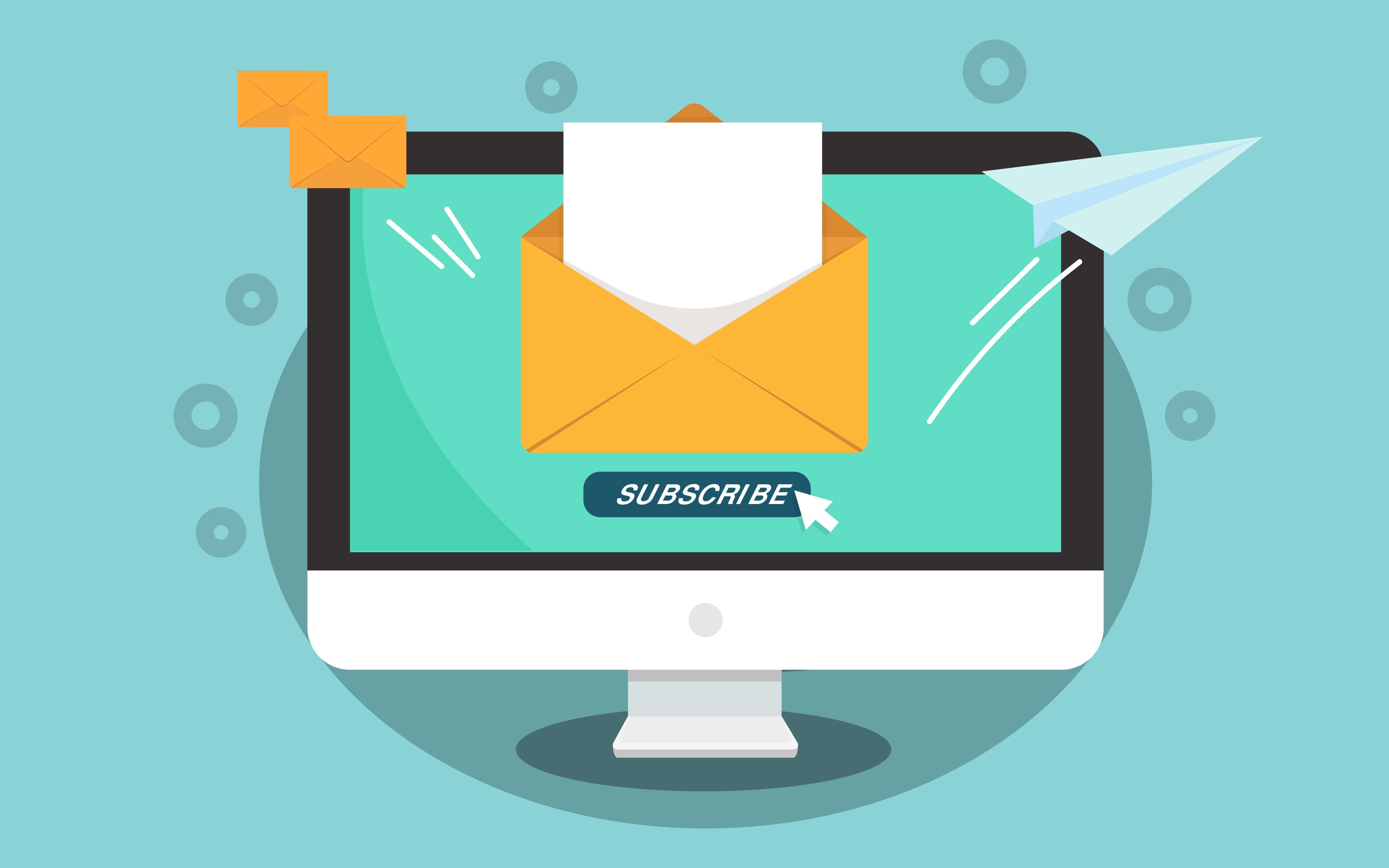 Email marketing ecommerce